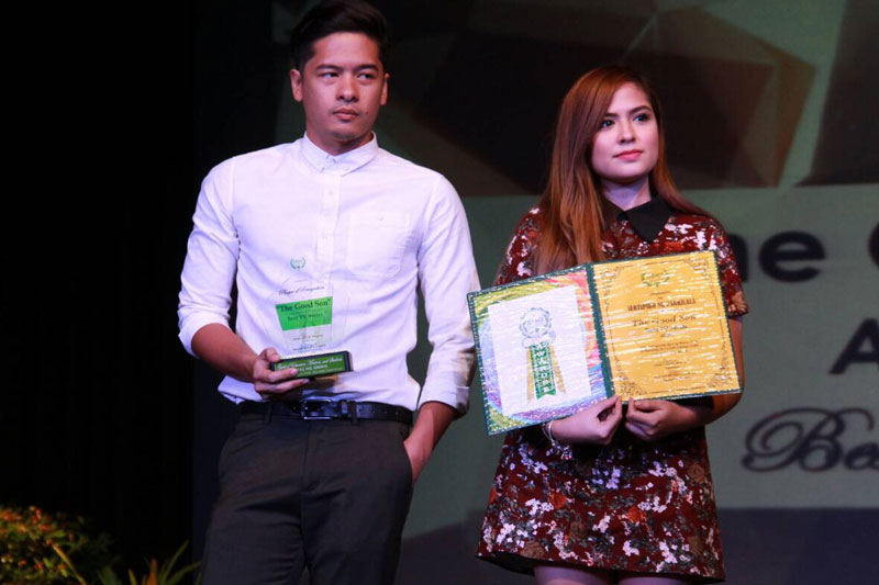 ABS CBN is GEMS Awards Best TV Station for 2nd Year 4
