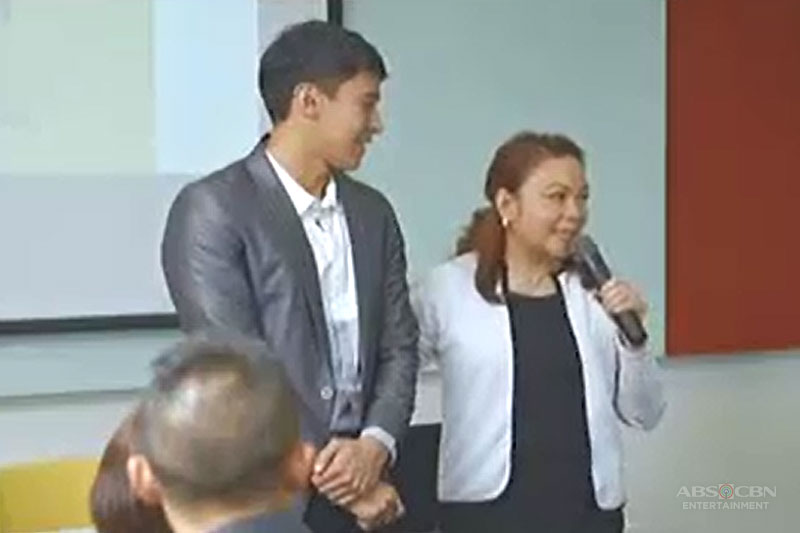 After success ano ng next Take your cue from Enchong Dee s MMK character Jayvee and gear up for a brighter 2018  2