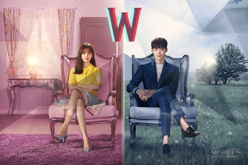 Korean fantasy drama W airs on ABS CBN s Primetime Bida 1