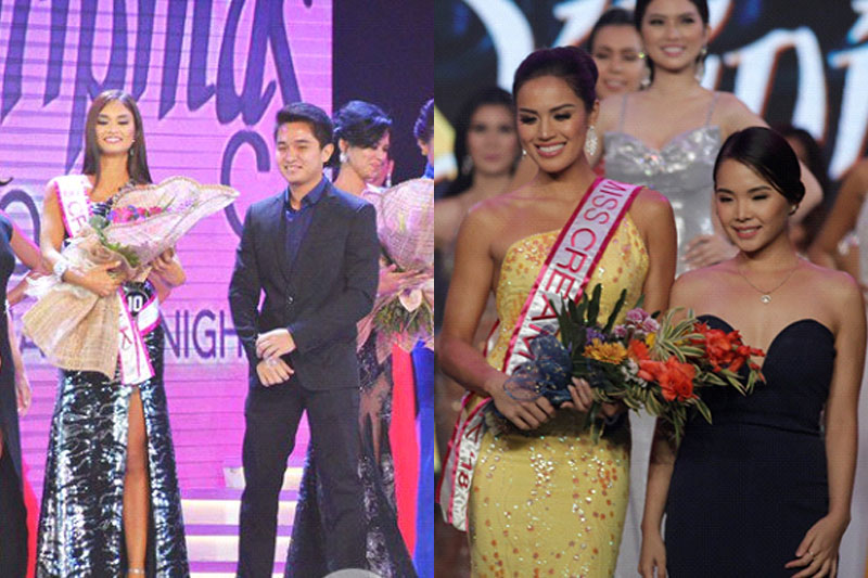 LOOK All The Queen Worthy Transformations of Pia Wurtzbach That Prove She Still Rules The Universe 2