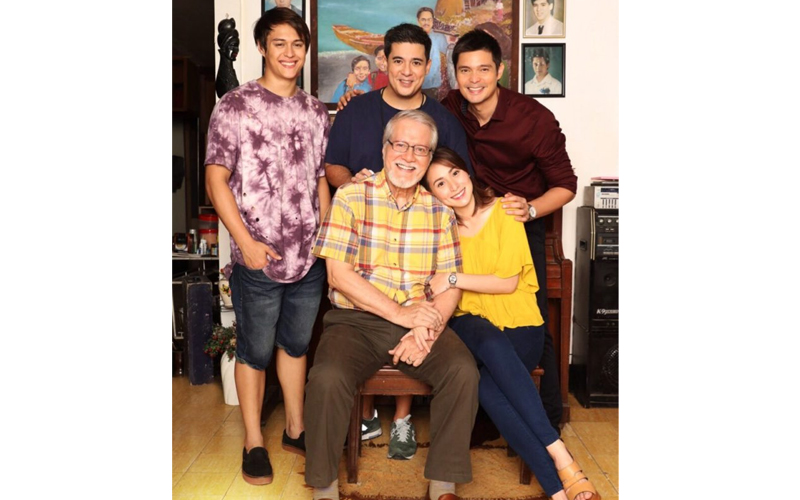 Five movies the whole family can watch this Holy Week 1