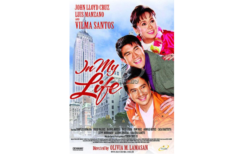 Five movies the whole family can watch this Holy Week 5