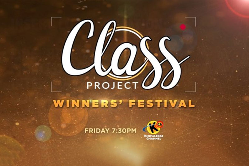 Knowledge Channel airs Class Project Winners Festival featuring top student docus 1