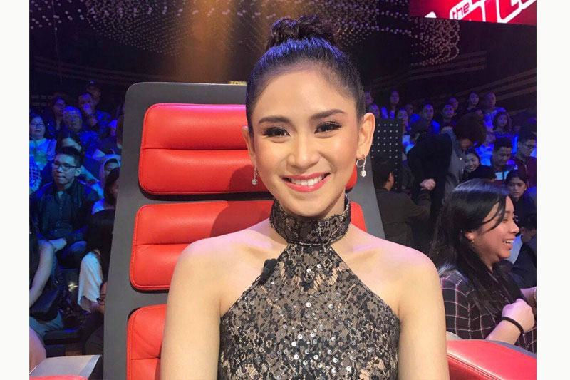 Revealed Sarah Geronimo Tells All About Her Disappearance from Social Media 1
