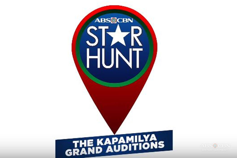 ABS CBN mounts grandest auditions for Kapamilyas with Star Hunt  1
