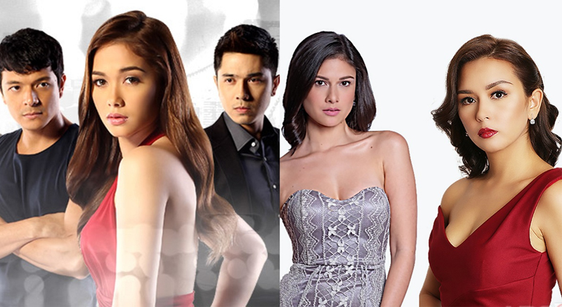 Pusong Ligaw Bridges of Love bring in summer love to Jeepney TV this April 1