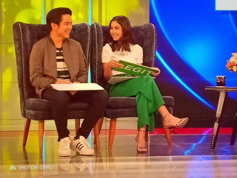 """The real deal on JoshLia: """"Accept, forgive, and move on."""""""