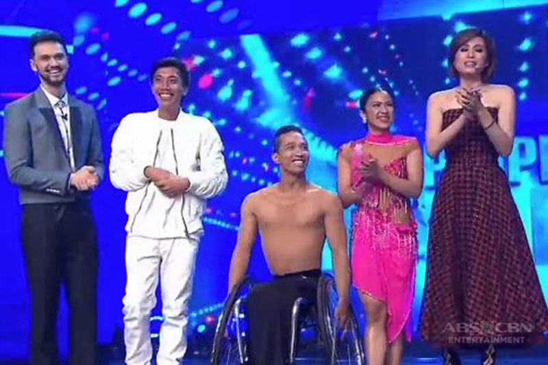 Joven Olvido and Julius and Rhea earn grand finalist slots in Pilipinas Got Talent  1