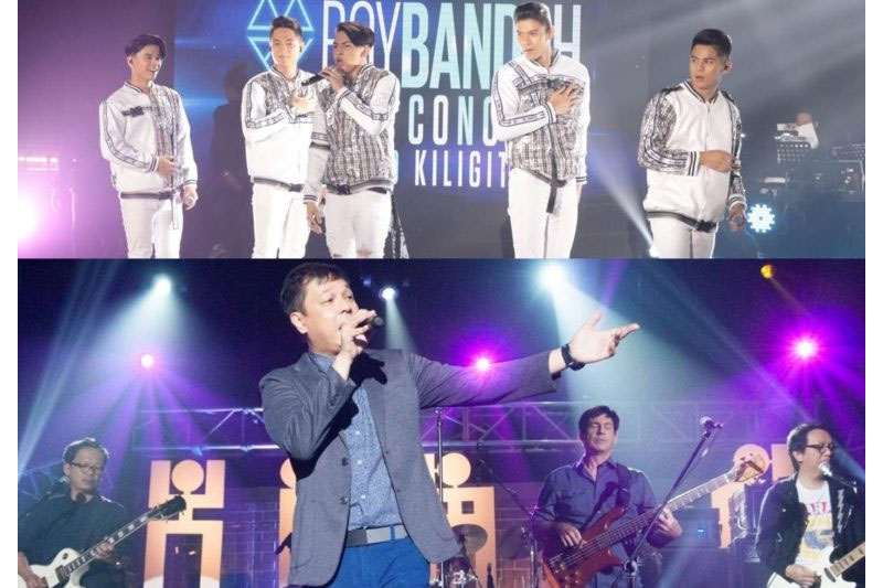 ABS CBN s One Music PH enters 2nd year with more digital concerts new Pinoy talents 2