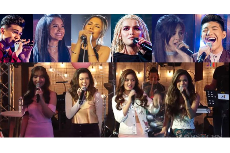 ABS CBN s One Music PH enters 2nd year with more digital concerts new Pinoy talents 1