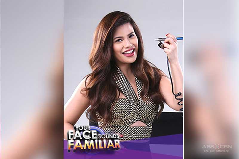 THROWBACK Unforgettable astonishing performances of Your Face Sounds Familiar grand winners 2