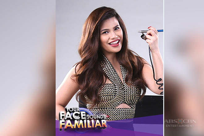 THROWBACK: Unforgettable, astonishing performances of Your Face Sounds Familiar Season 2 Grand Winner Denise Laurel