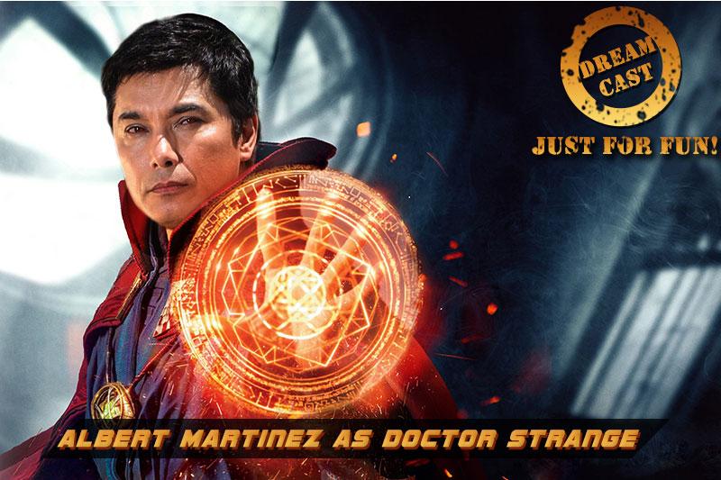 JUST FOR FUN Finally we meet our netizens fantasy Avengers  9