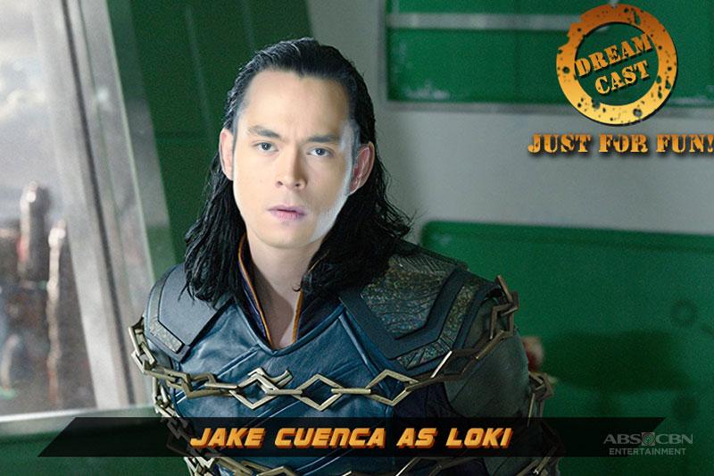 JUST FOR FUN Finally we meet our netizens fantasy Avengers  11