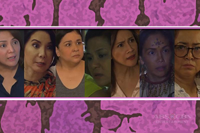 Kapamilya Teleserye Moms proving that they know best 1