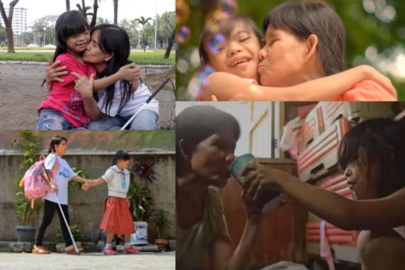 ABS CBN ipinagdiriwang ang Mother s Day sa kampanyang Just Love You Nay  1