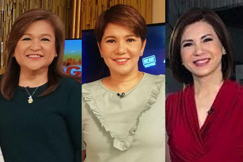 Kapamilya moms Winnie Amy and Jing get emotional with story of blind mother 1