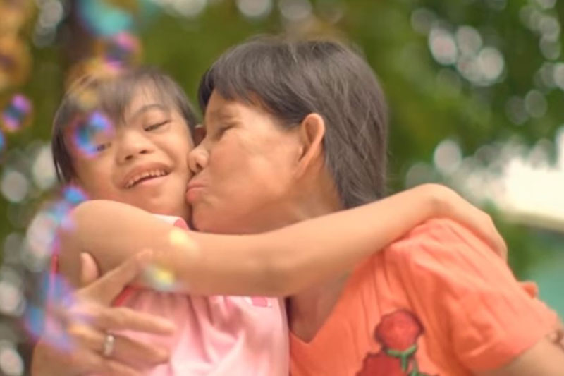 Kapamilya moms Winnie Amy and Jing get emotional with story of blind mother 2