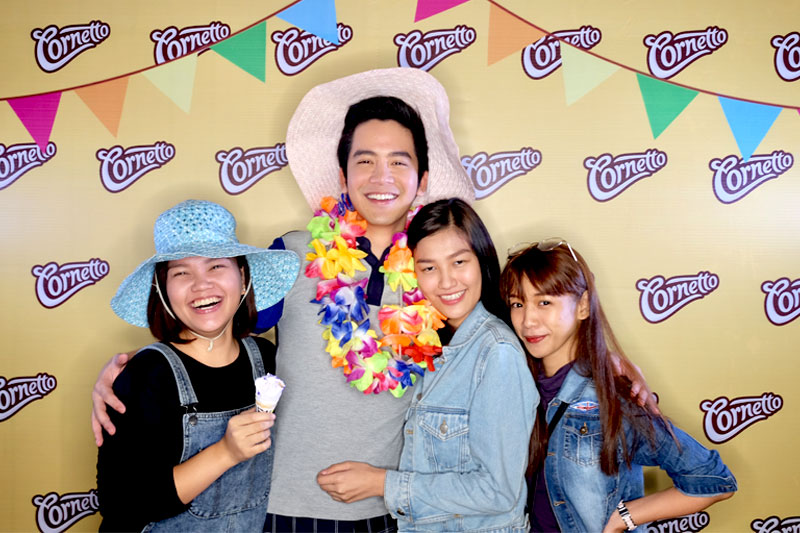 Joshua Garcia shares kilig moments with fans at Just Love Araw Araw Fan Meet  1