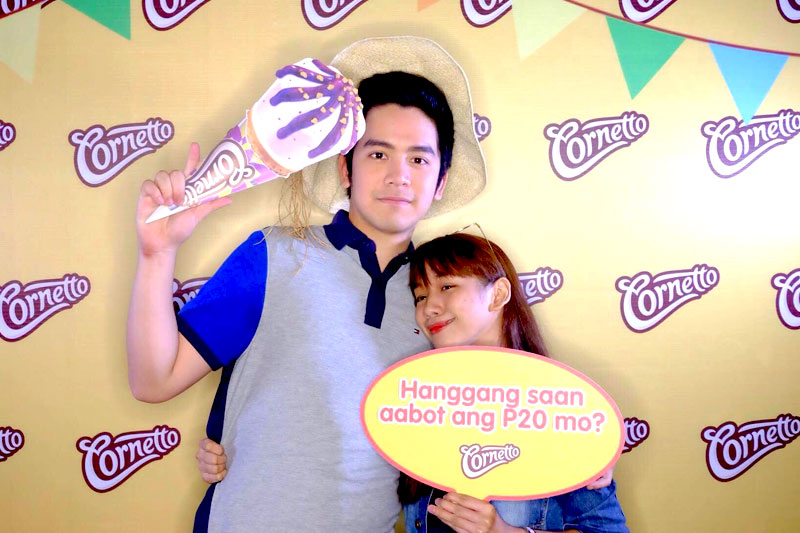 Joshua Garcia shares kilig moments with fans at Just Love Araw Araw Fan Meet  3
