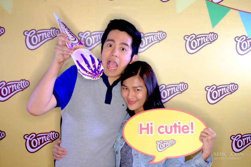 Joshua Garcia shares kilig moments with fans at Just Love Araw Araw Fan Meet  4