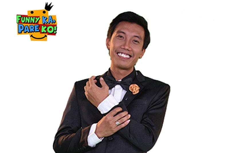 PGT grand finalist Joven Olvido joins CineMo s Funny Ka Pare Ko  1