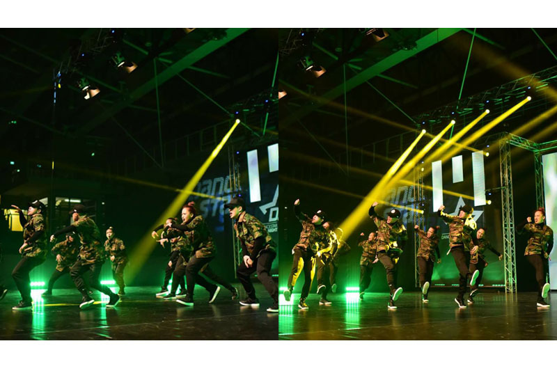 MNL based dance group bags the 1st place award at Dancestar World Finals 2018 4