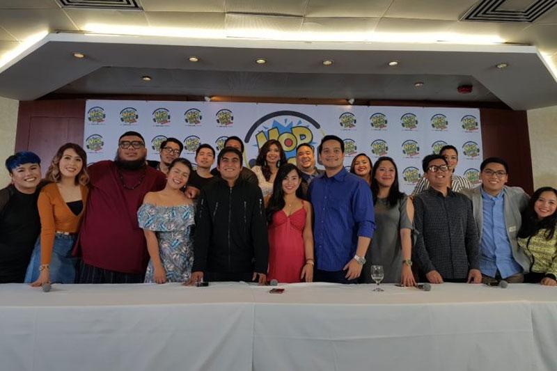 MOR stations nationwide unite for stronger MOR Philippines 1