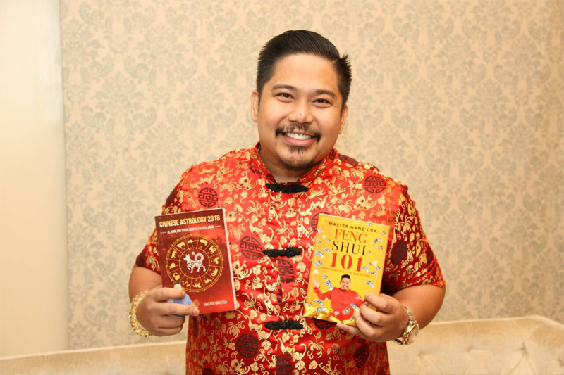 Know Feng Shui basics from Master Hanz 1