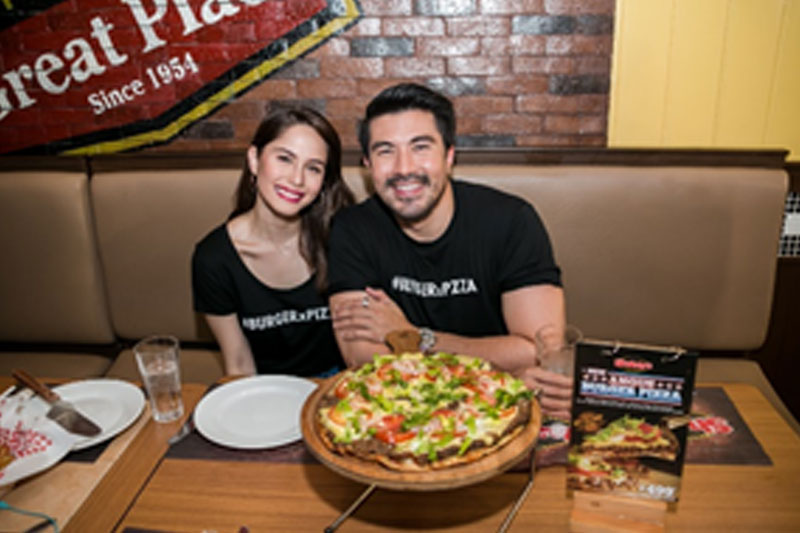 Pizza or Burger Here s How Jessy Mendiola and Luis Manzano Get The Best of Both Worlds 1