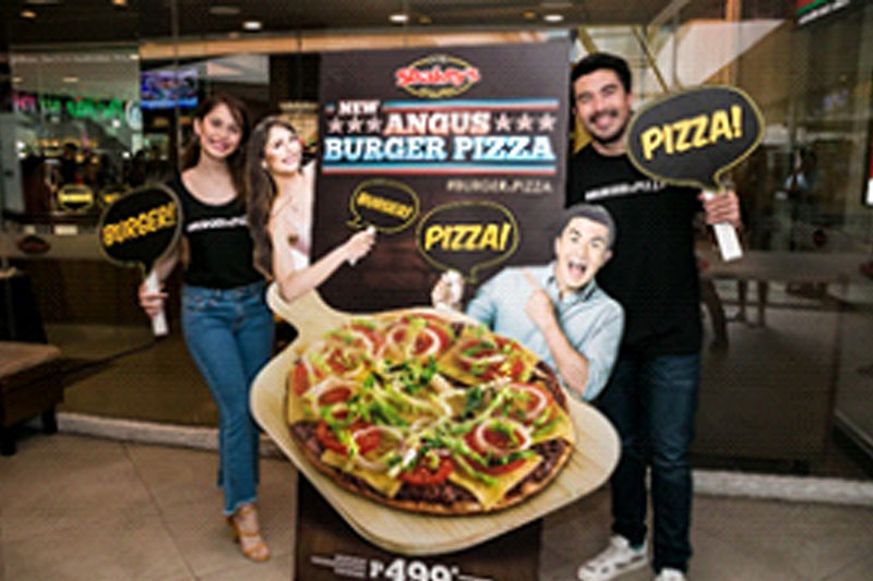 Pizza or Burger Here s How Jessy Mendiola and Luis Manzano Get The Best of Both Worlds 2