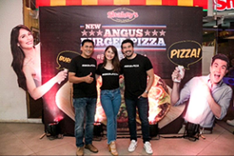 Pizza or Burger Here s How Jessy Mendiola and Luis Manzano Get The Best of Both Worlds 4