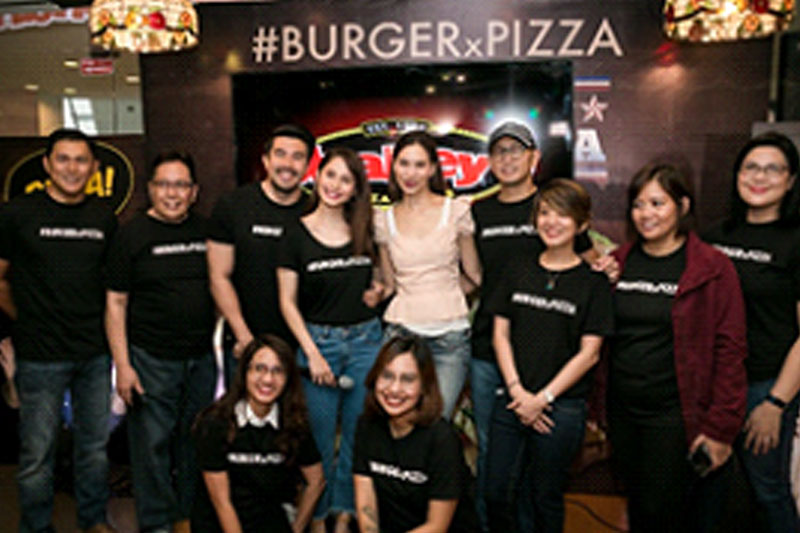 Pizza or Burger Here s How Jessy Mendiola and Luis Manzano Get The Best of Both Worlds 5