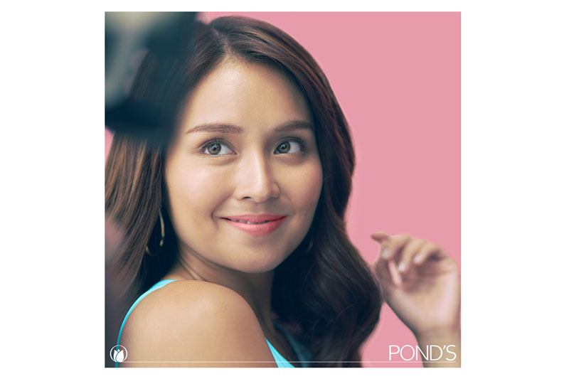 Been dreaming to achieve Kathryn s bright smooth even toned skin Then you might want to practice these tips stat  1