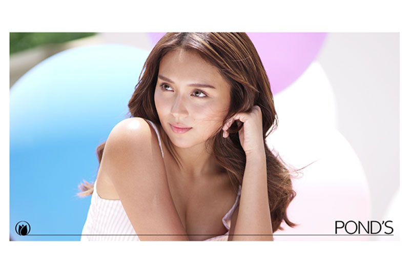 Been dreaming to achieve Kathryn s bright smooth even toned skin Then you might want to practice these tips stat  2