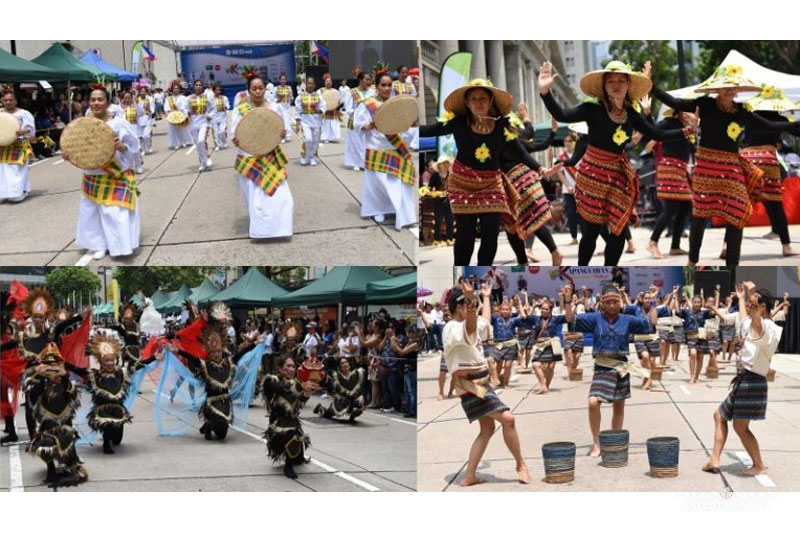 ABS CBN s Just Love Araw Araw caravan joins 120th Philippine Independence celebrations in Hong Kong and Taiwan 6