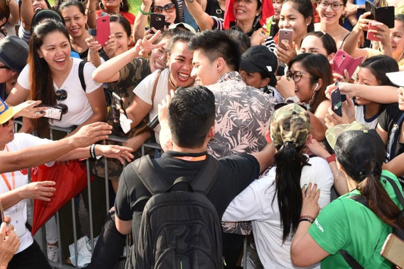 ABS CBN s Just Love Araw Araw caravan joins 120th Philippine Independence celebrations in Hong Kong and Taiwan 2
