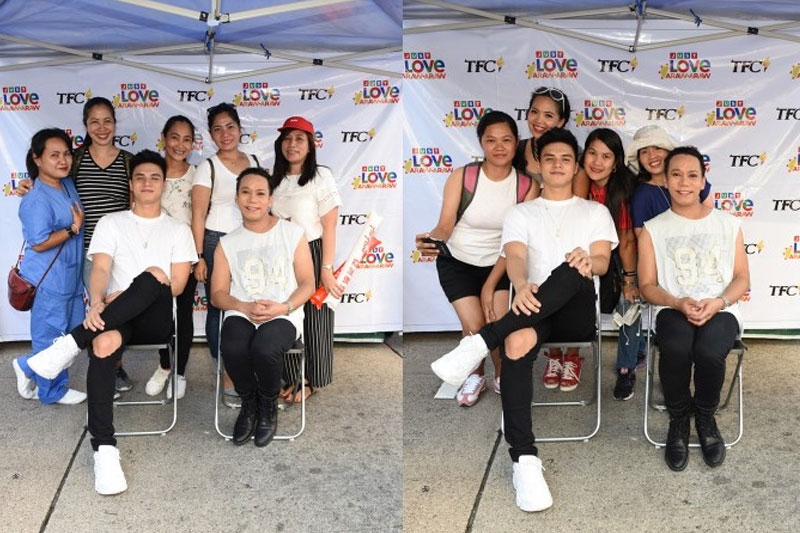 ABS CBN s Just Love Araw Araw caravan joins 120th Philippine Independence celebrations in Hong Kong and Taiwan 4