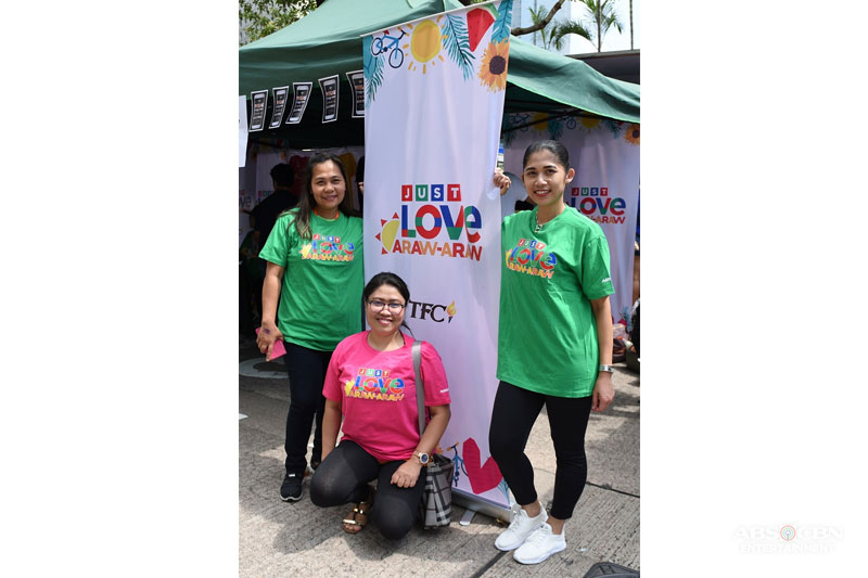 ABS CBN s Just Love Araw Araw caravan joins 120th Philippine Independence celebrations in Hong Kong and Taiwan 5
