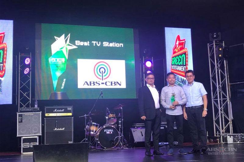 DLSU Dasma alumni choose ABS CBN 1