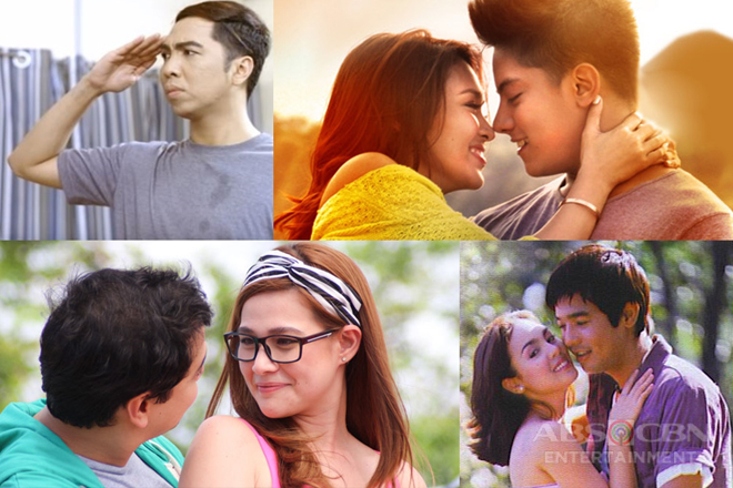 Star Cinema movies to binge watch on iWant TV