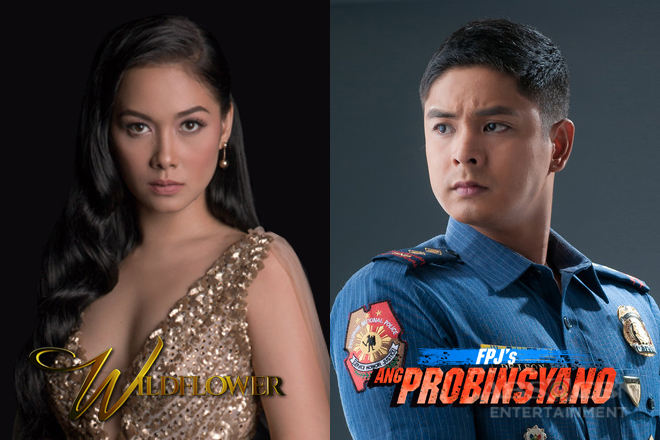 Netizens pick Ivy Aguas as Cardo's dream ally on FPJ's Ang Probinsyano in fun Kapamilya Poll