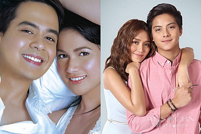Team up of Bea-John Lloyd and Kathryn-Daniel topbill KBO this weekend