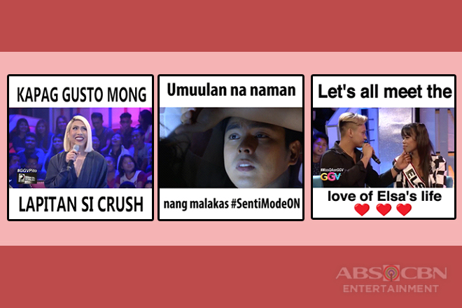 The road to forever as seen in these Kapamilya Relate memes