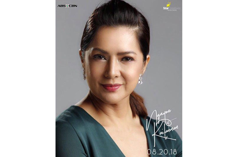 Alice Dixson continues to shine as an actress through the years 1