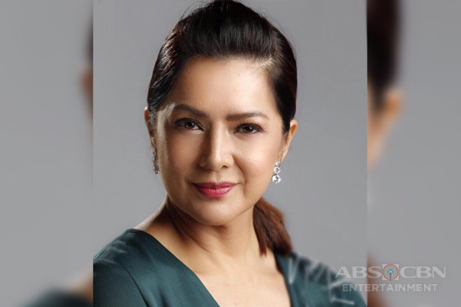 Alice Dixson continues to shine as an actress through the years