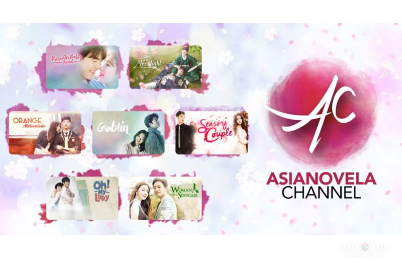 Goblin other hit Asian dramas dominate ABS CBN TVplus this month 1