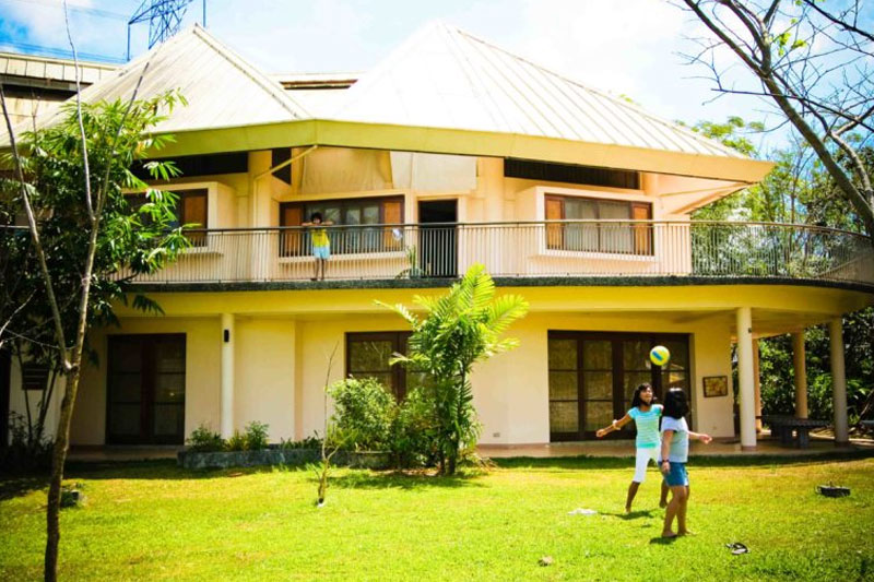 More children face a better future with Bantay Bata 163 Children s Village 1