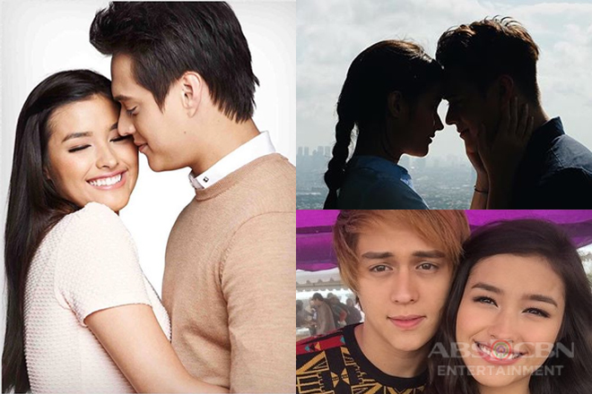 LizQuen's Top #CloserThanEver Moments