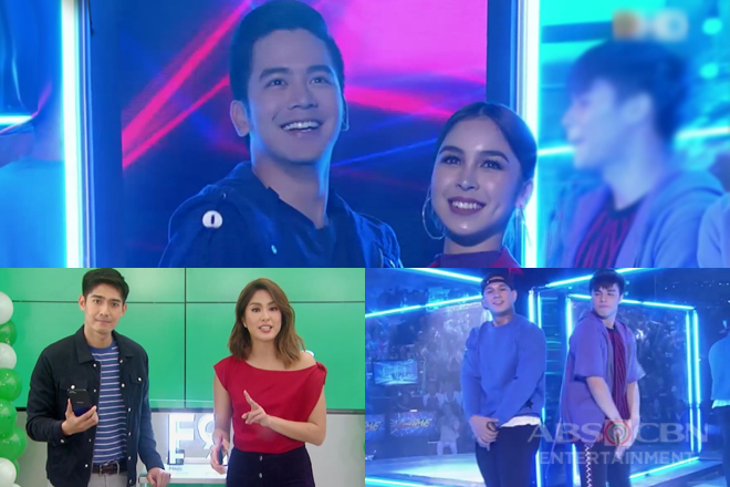 ICYMI: JoshLia, Robi Domingo, Gretchen Ho, Hashtags Ronnie & Zeus Powered-Up 'It's Showtime'